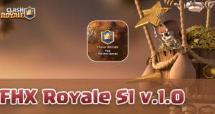 FHX Royale S1