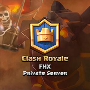 FHX Royale